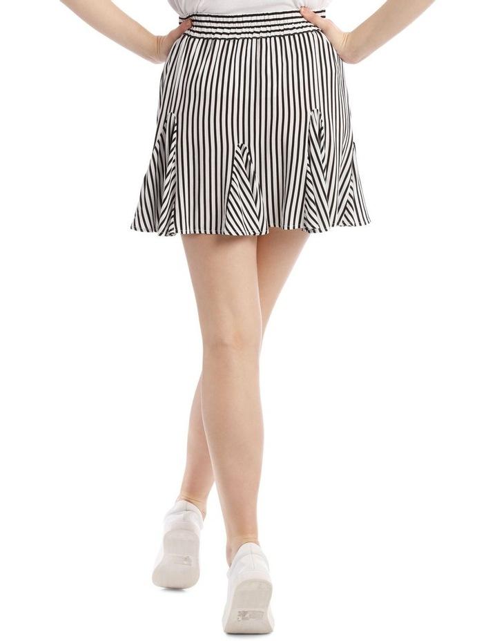 Godet Skirt image 3