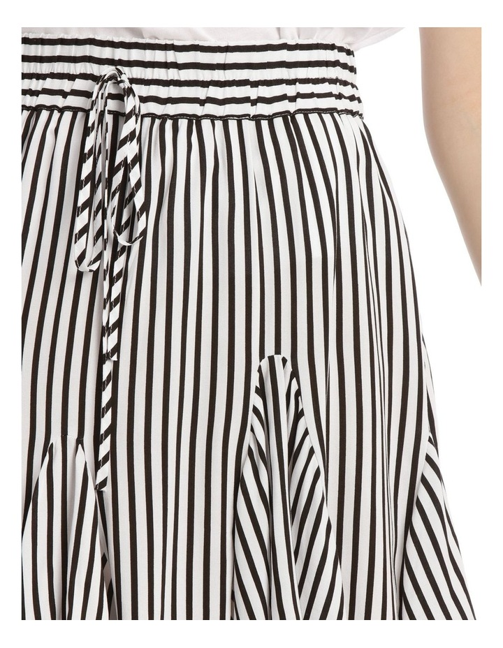 Godet Skirt image 4