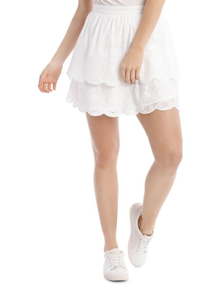 Broderie Skirt image 1