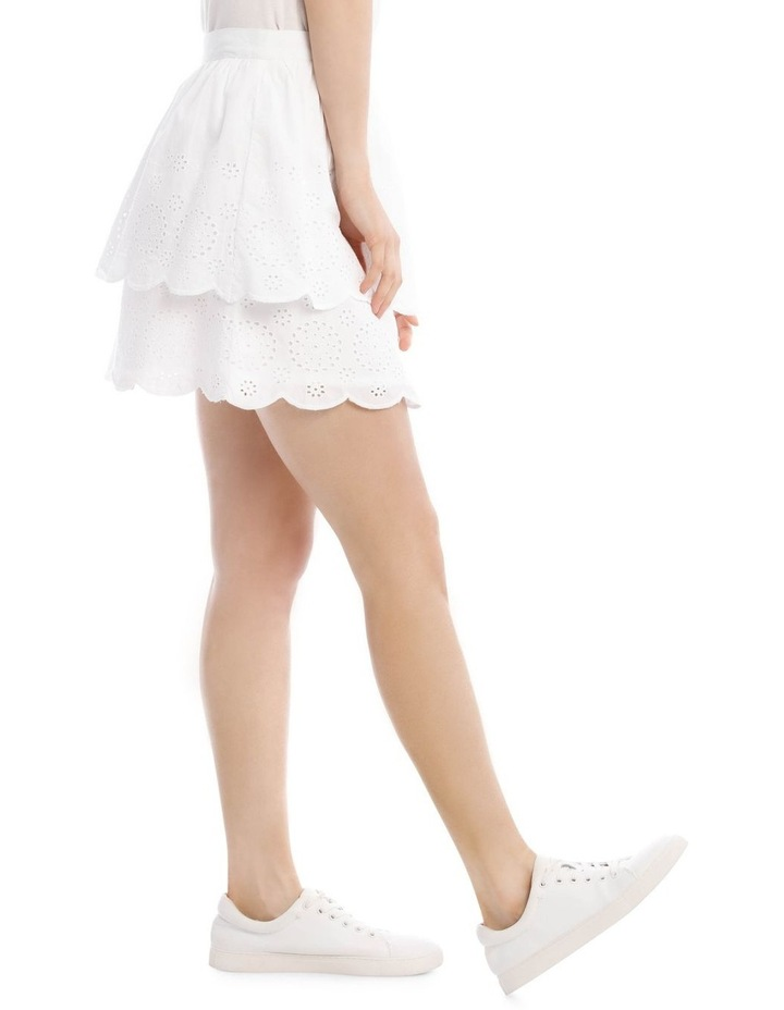 Broderie Skirt image 2