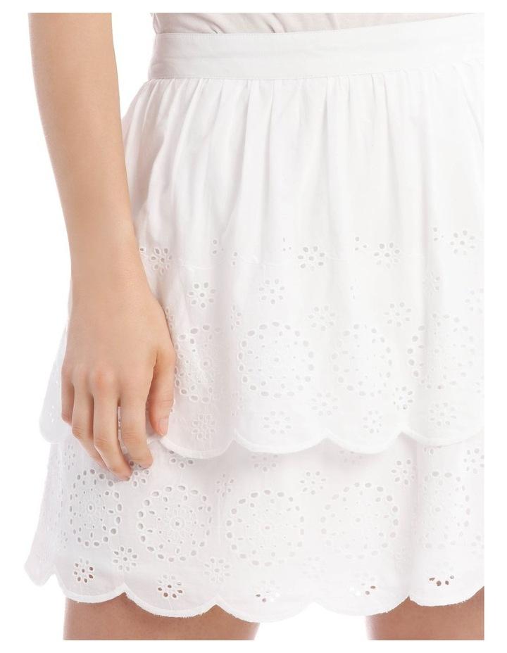Broderie Skirt image 4