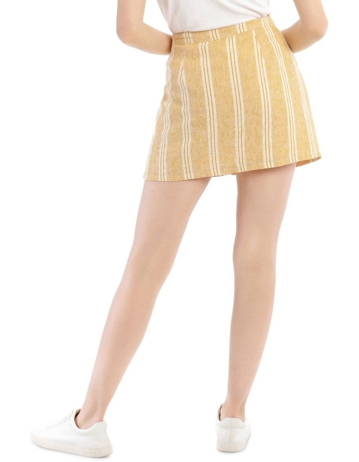 Shell Button Skirt image 3