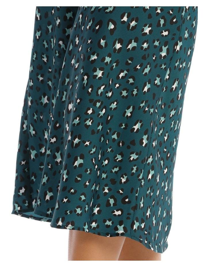 Midi Slip Skirt image 4