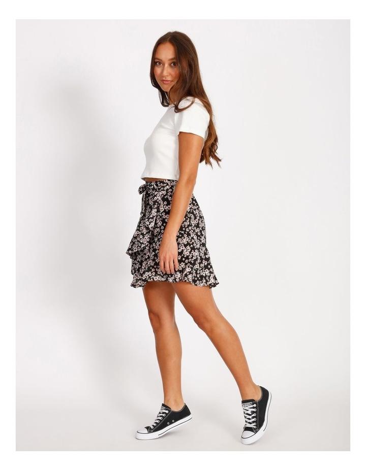 Ruffle Detail Skirt image 2