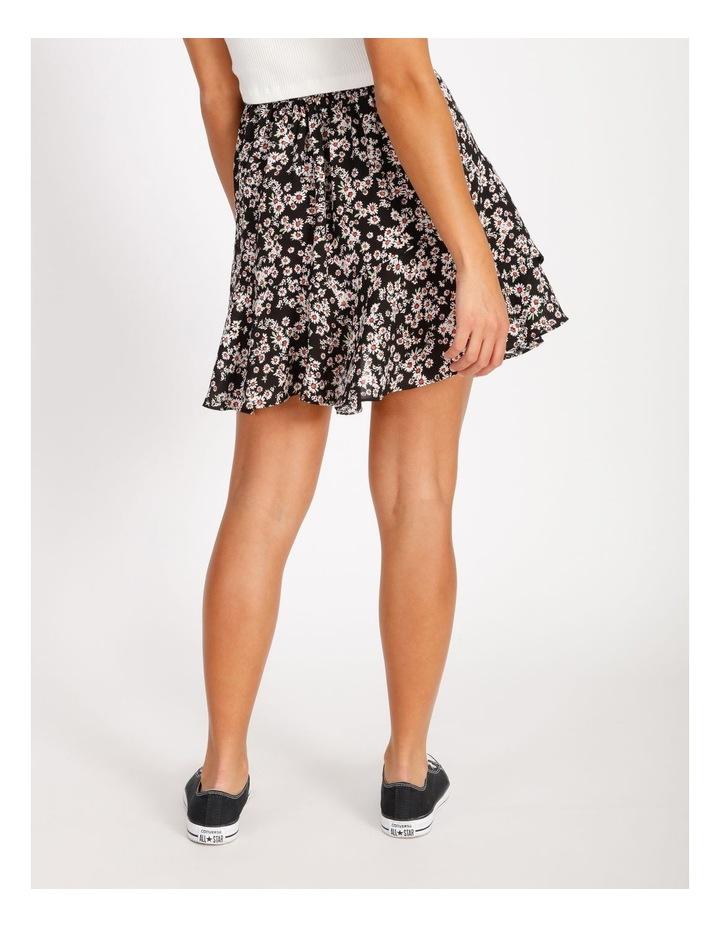 Ruffle Detail Skirt image 3