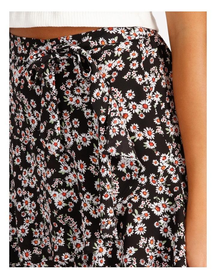 Ruffle Detail Skirt image 4