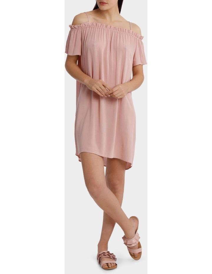 Off Shoulder Dress image 1