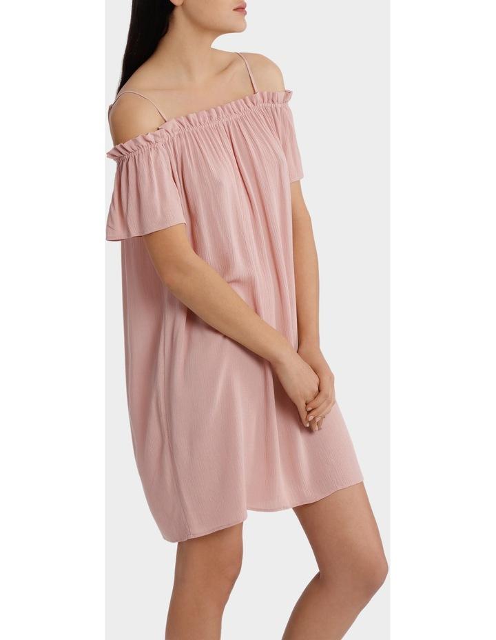 Off Shoulder Dress image 2