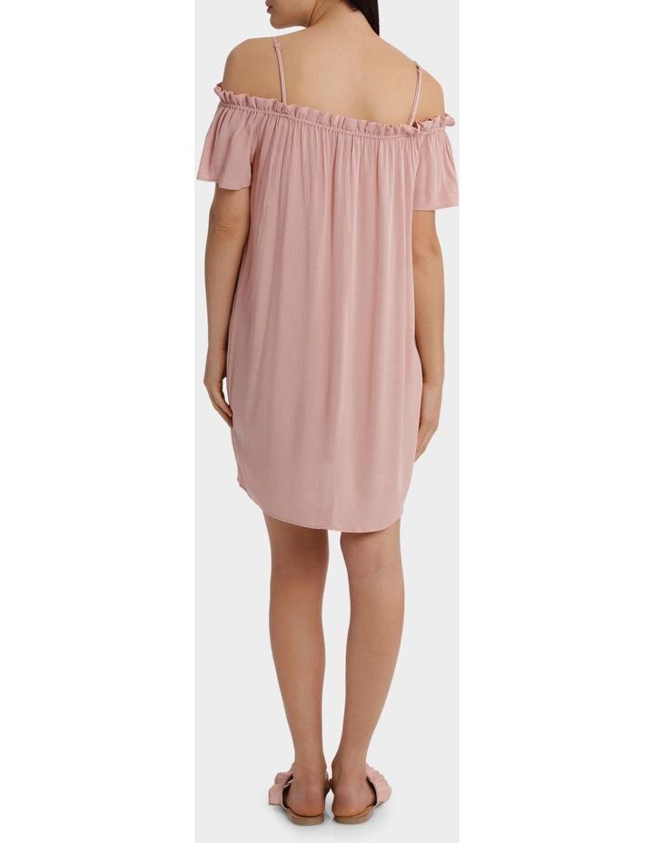 Off Shoulder Dress image 3