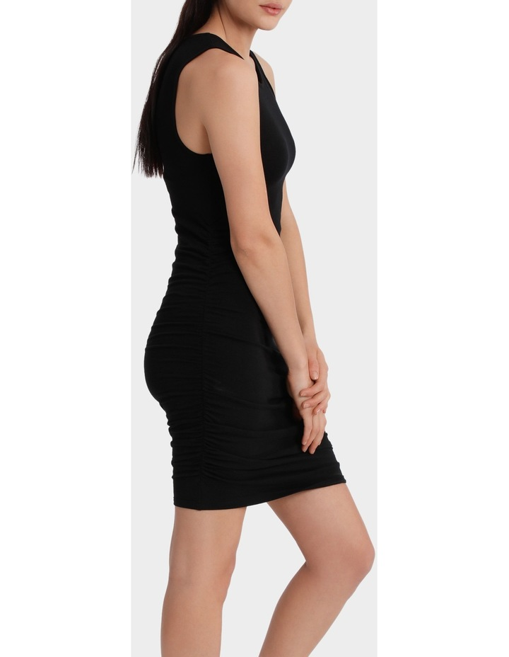 Muscle Tank Ruched Dress image 2