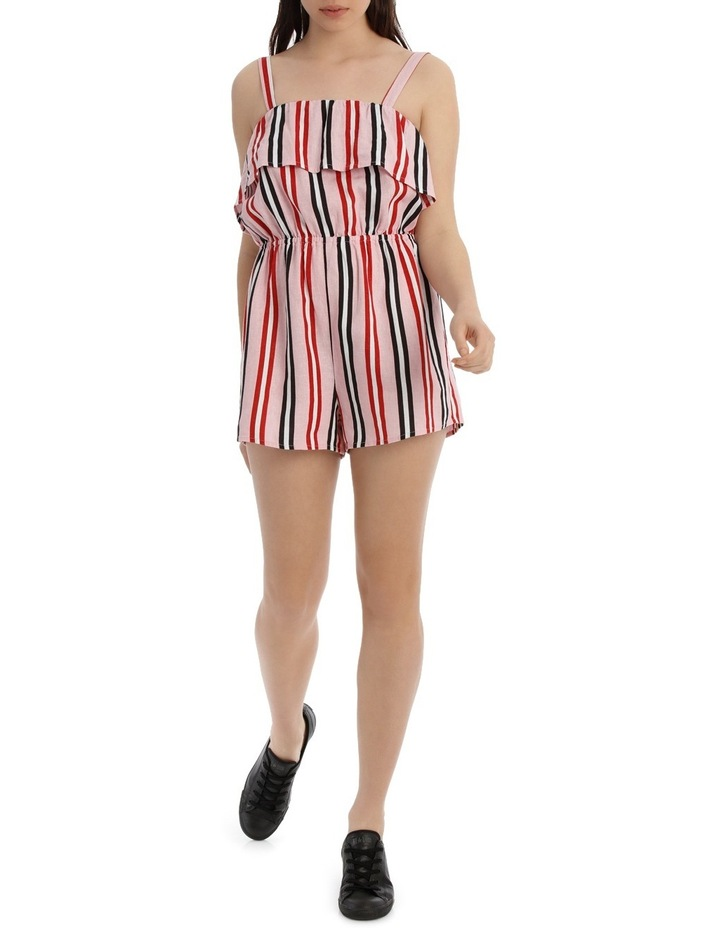 Mahalia Playsuit image 1