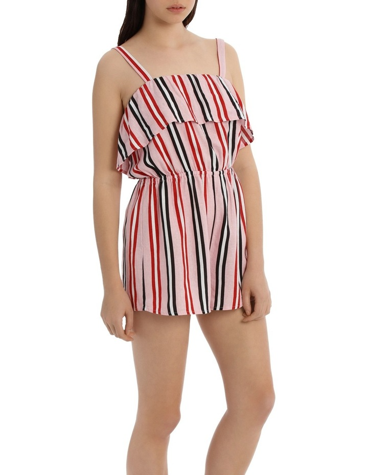 Mahalia Playsuit image 2