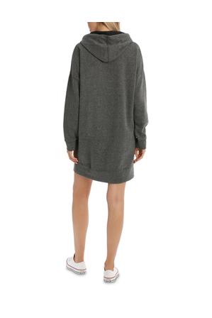 Miss Shop - Charmarle Hoodie Sweat Dress
