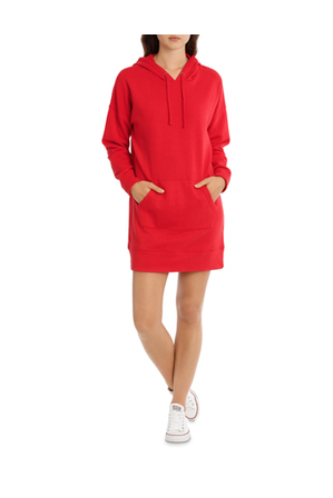 Miss Shop - Hoodie Sweat Dress