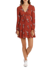 Miss Shop - Corset Tee Dress