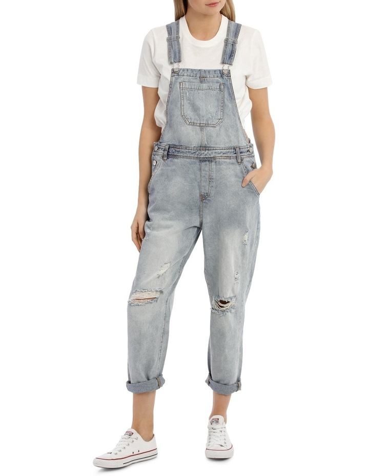 Full Pant Overall image 1