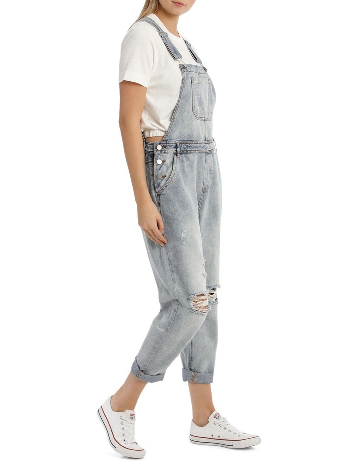 Full Pant Overall image 2