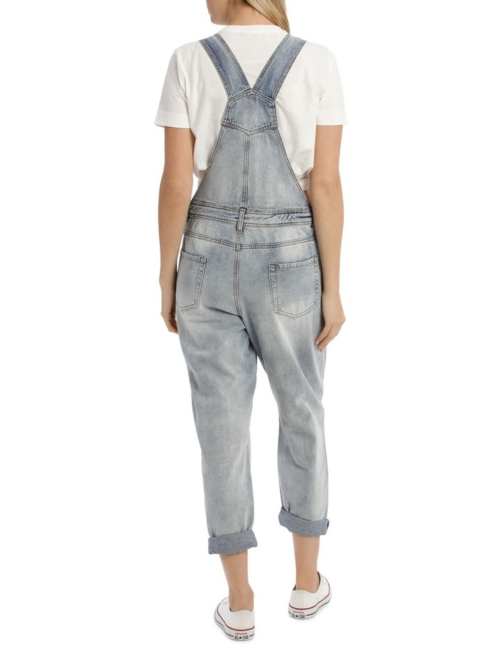 Full Pant Overall image 3