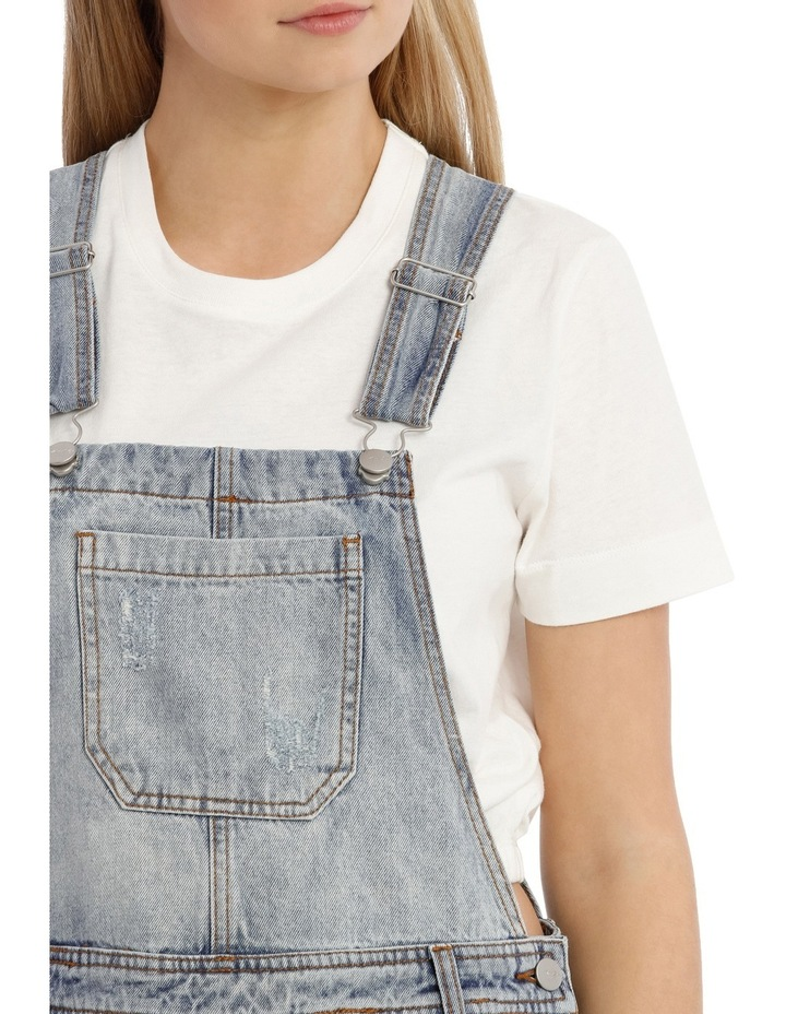 Full Pant Overall image 4