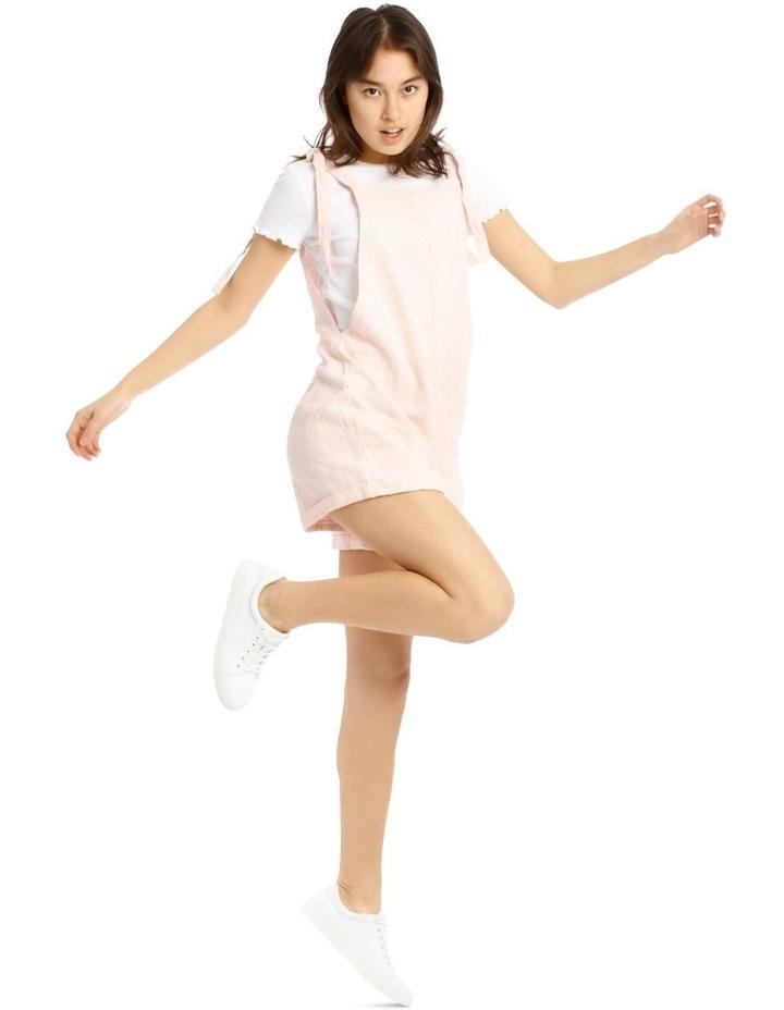 Linen Blend Playsuit image 2