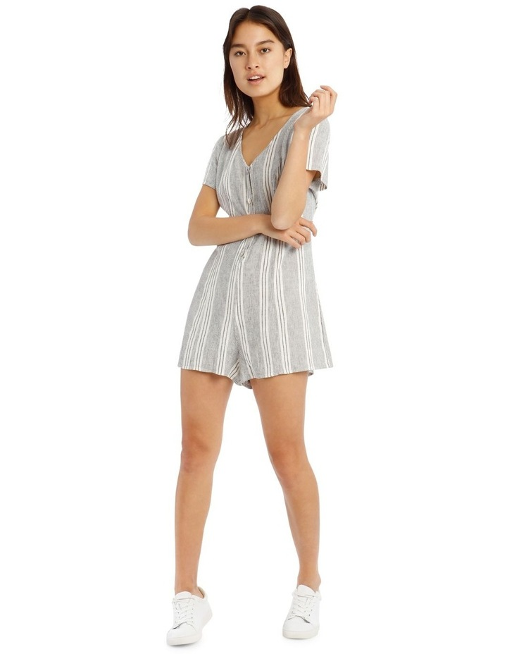 Relaxed Fit Playsuit image 1