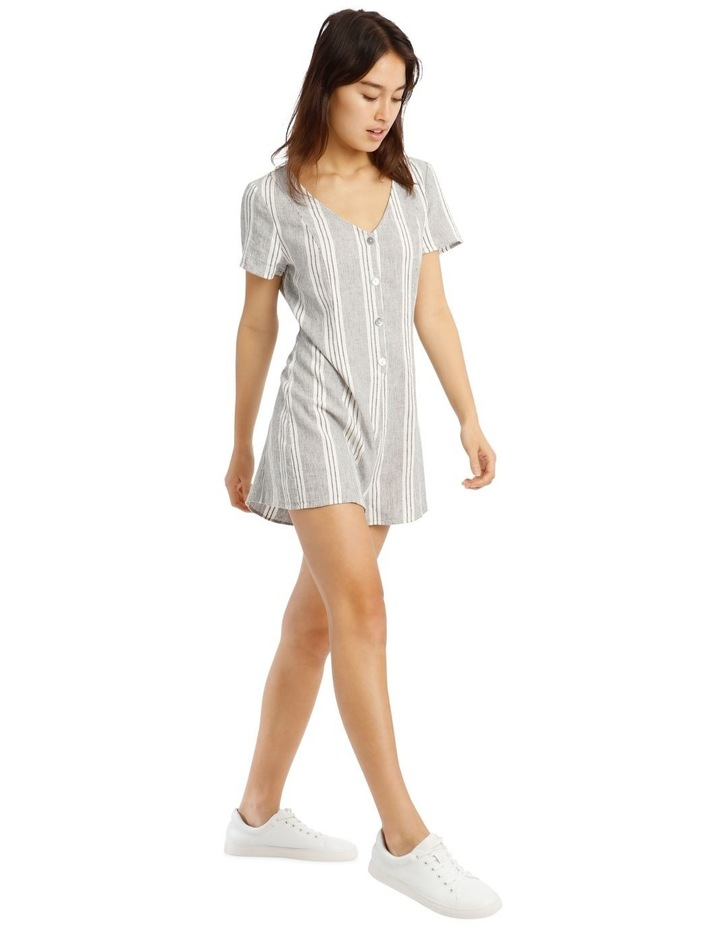 Relaxed Fit Playsuit image 2