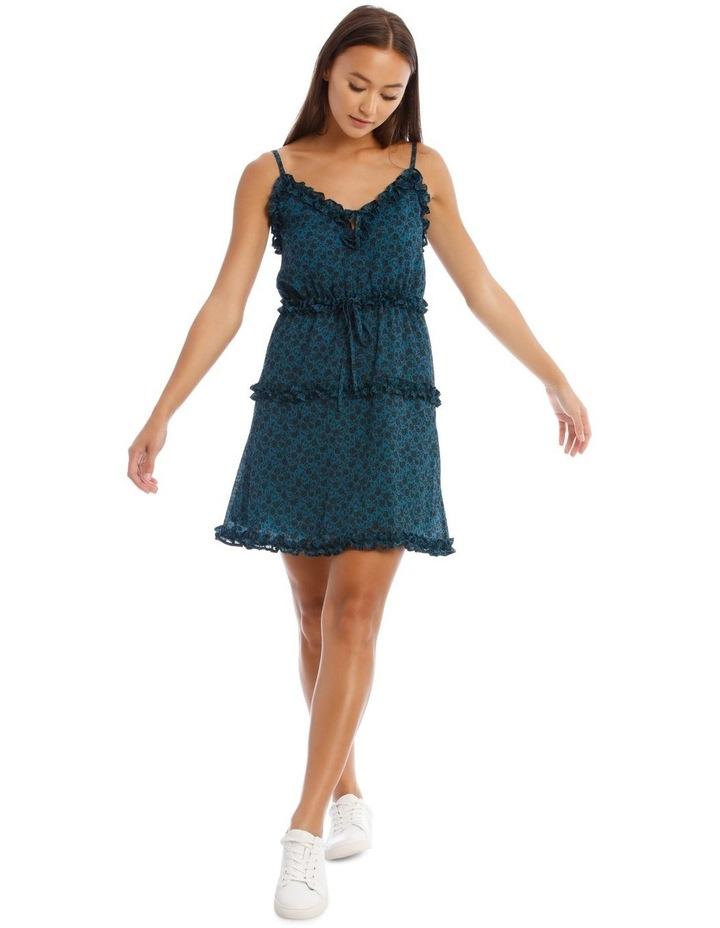 Ruffle Layer Dress image 1