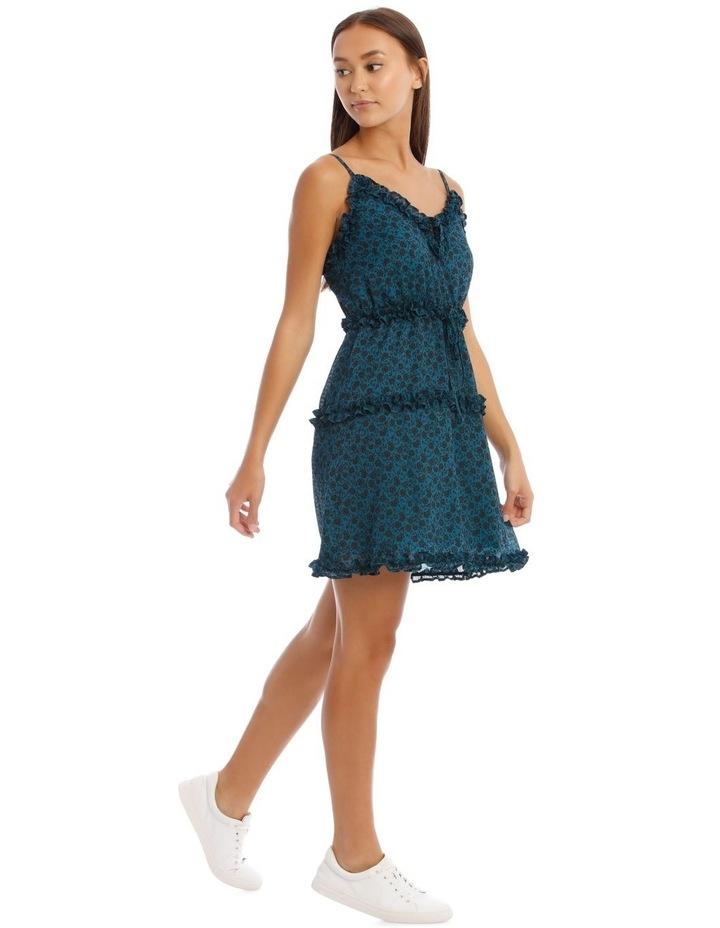 Ruffle Layer Dress image 2