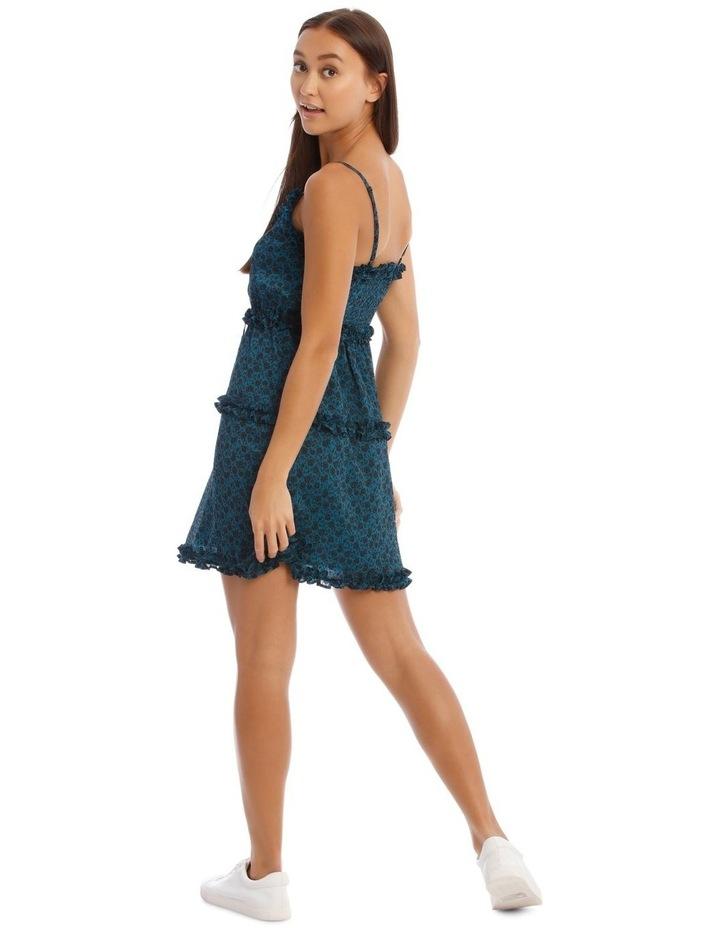 Ruffle Layer Dress image 3