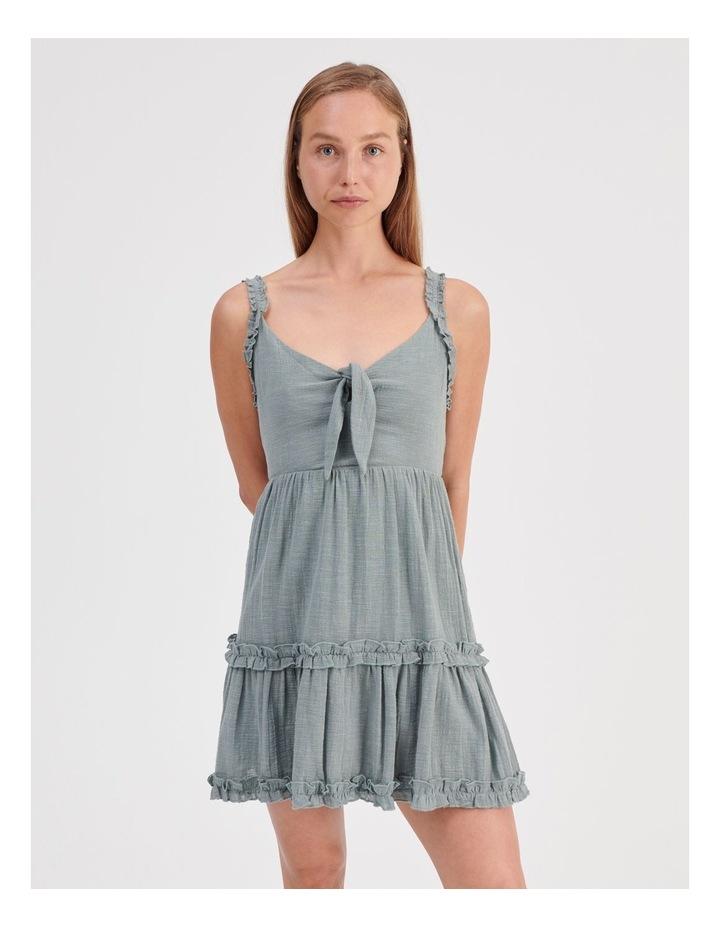 Ruffle Dress image 1