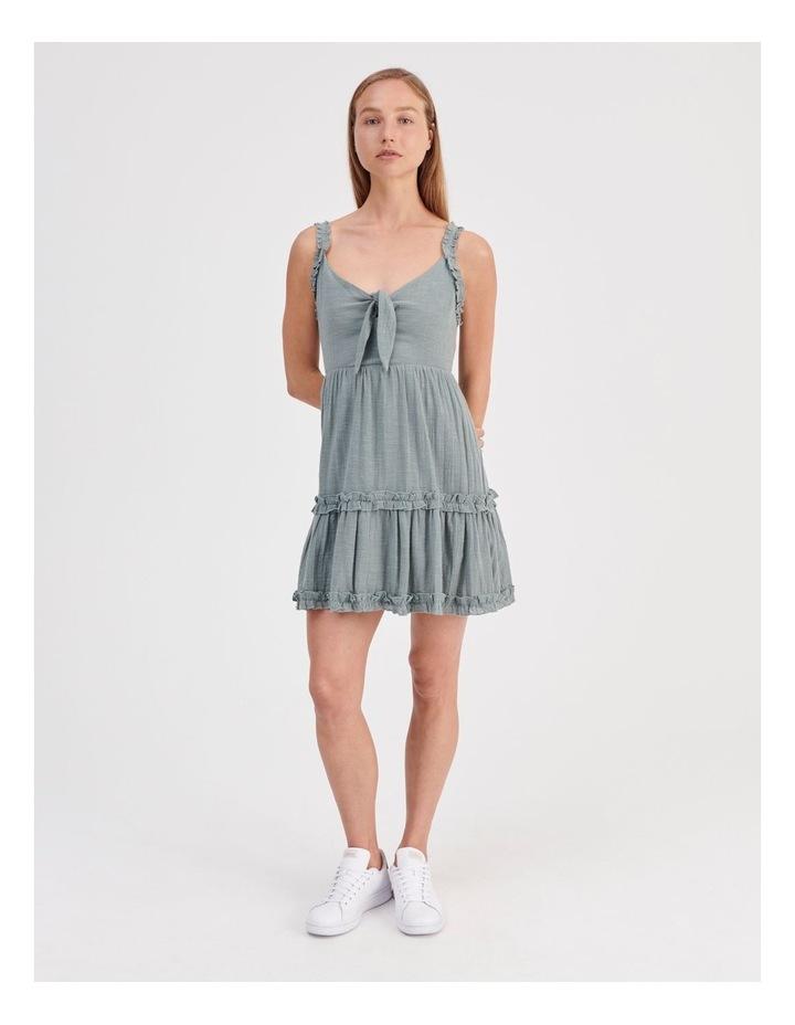 Ruffle Dress image 2