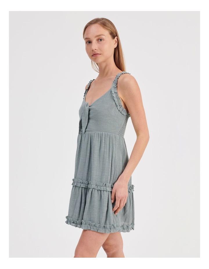 Ruffle Dress image 3
