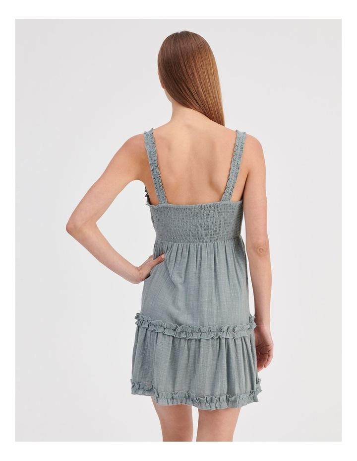 Ruffle Dress image 4