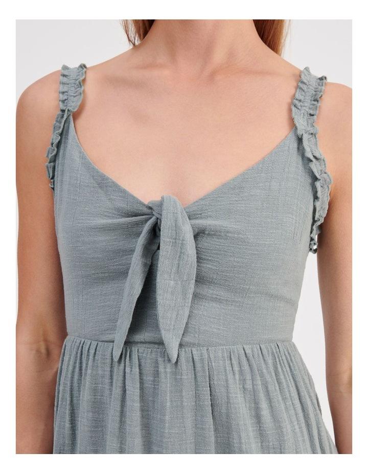 Ruffle Dress image 5