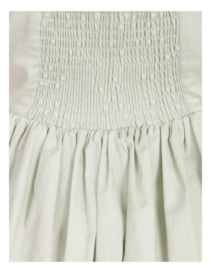 Halter Neck Swing Dress image 5