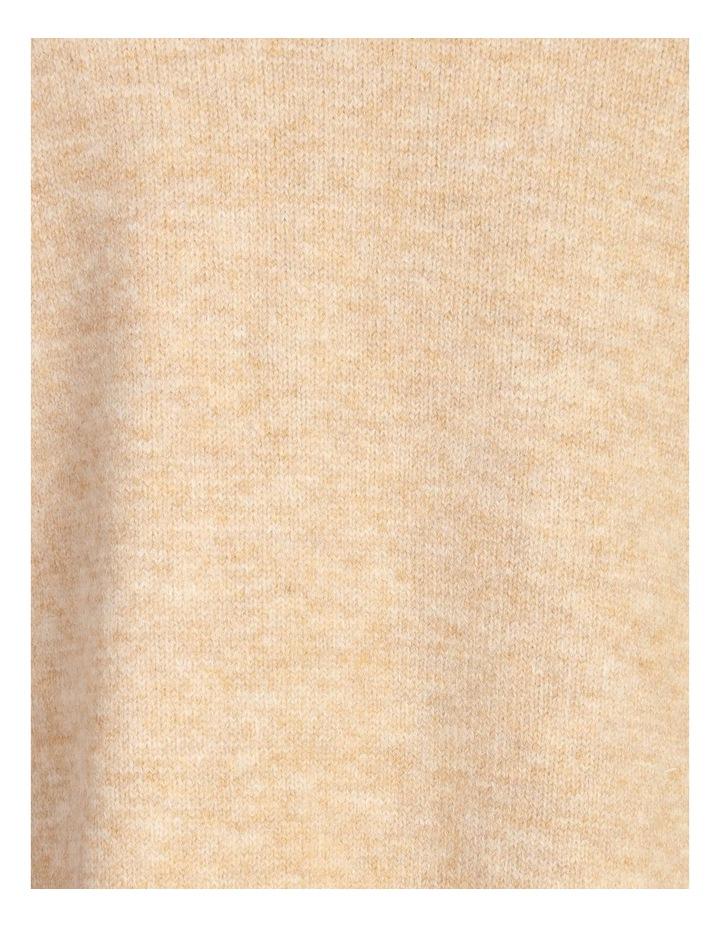 Longline Pocket Detail Cardigan image 5