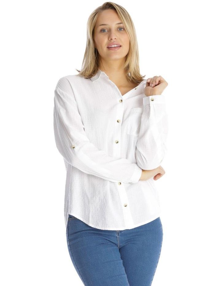 Self Check Shirt image 1