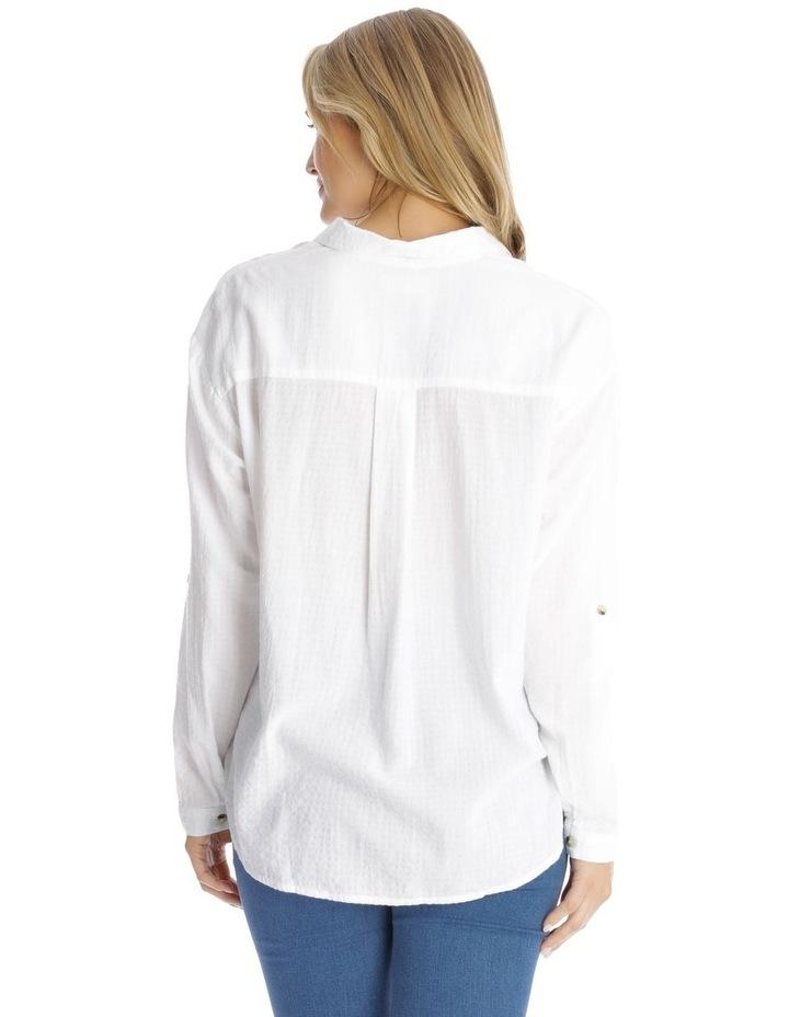 Self Check Shirt image 3