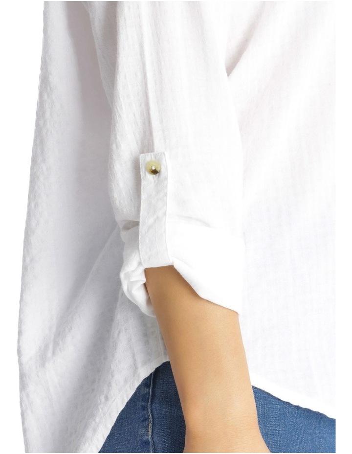 Self Check Shirt image 4