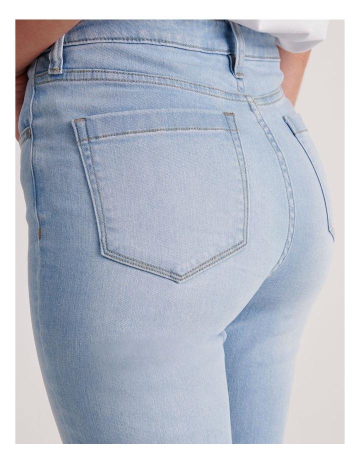 Olivia High Waist Skinny Jean image 6