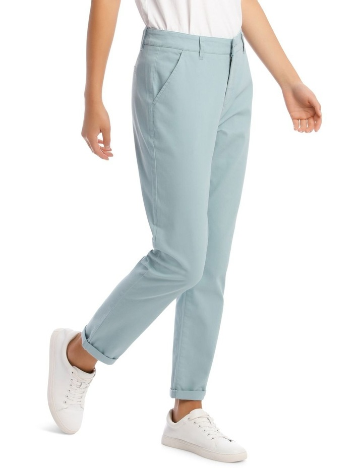 Zoe Relaxed Fit Chino image 2