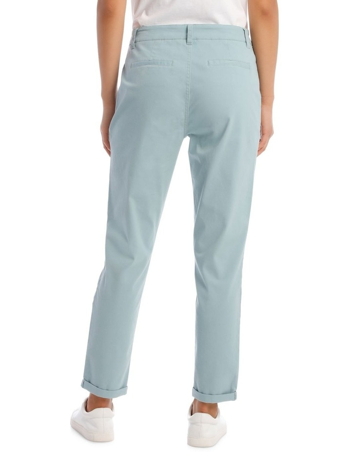 Zoe Relaxed Fit Chino image 3