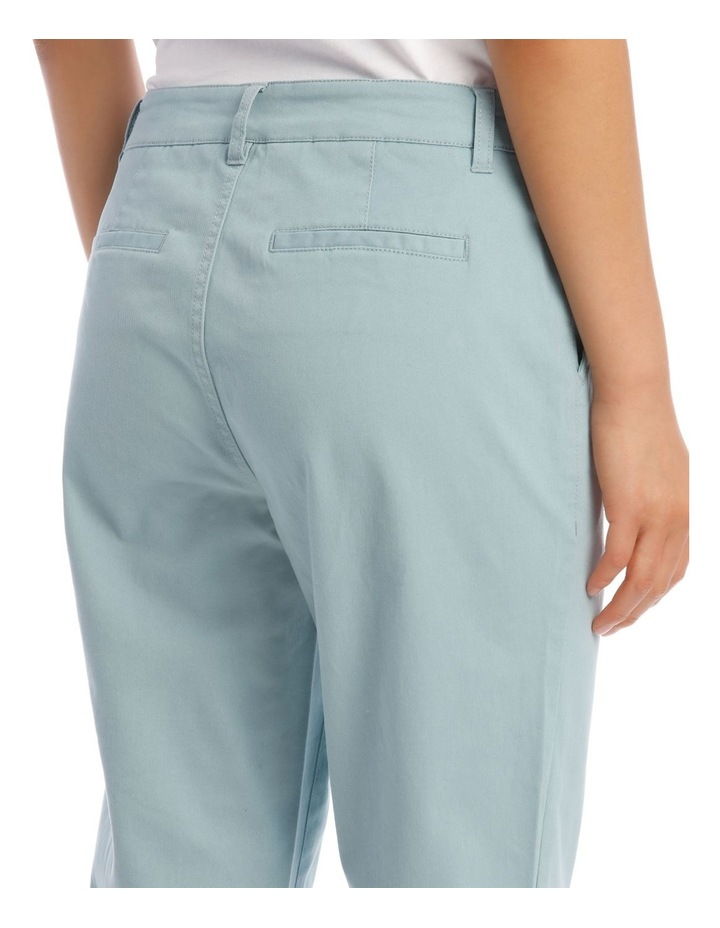 Zoe Relaxed Fit Chino image 4