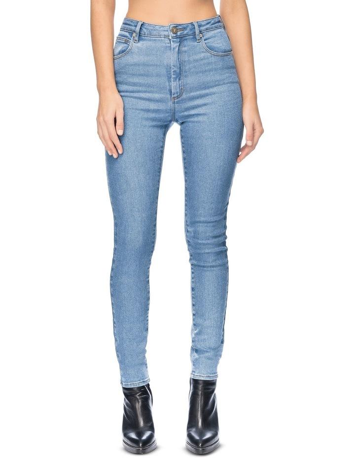 A. High Skinny Jean image 1