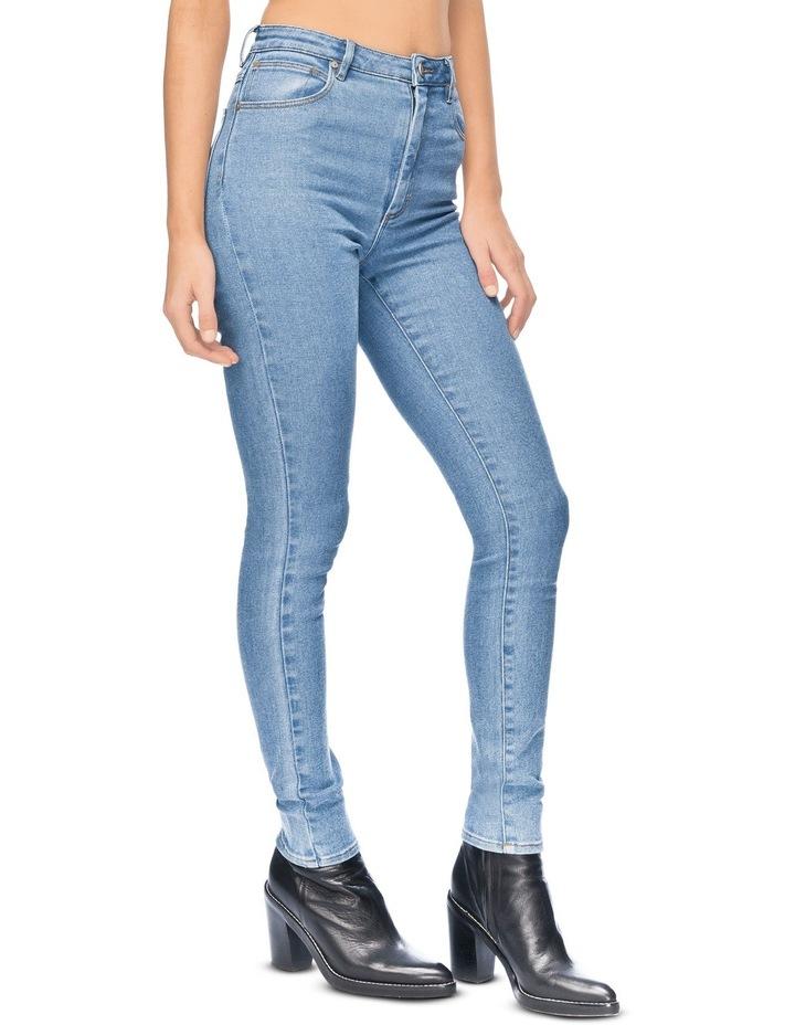 A. High Skinny Jean image 3