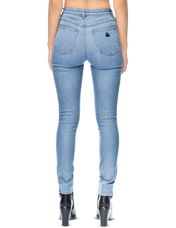 A. High Skinny Jean image 5