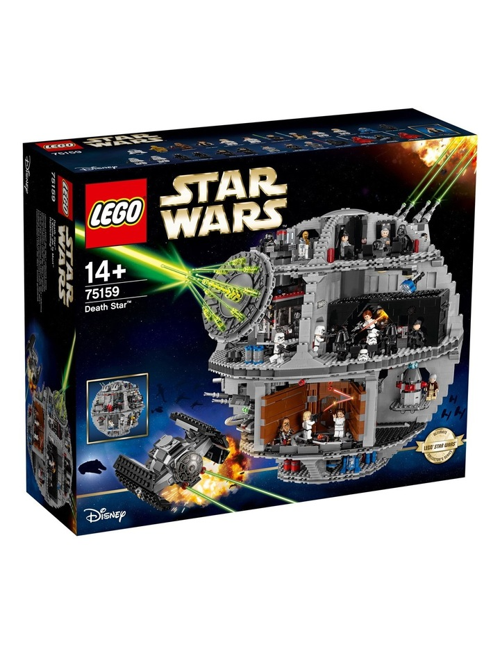 Star Wars Death Star 75159 image 1