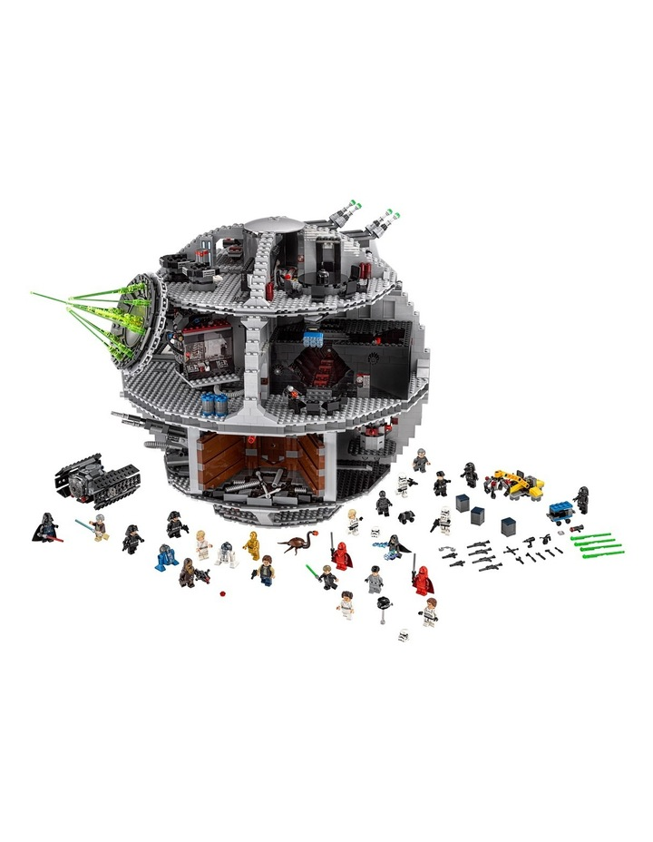 Star Wars Death Star 75159 image 3