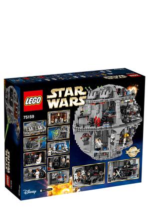 LEGO - Star Wars Death Star 75159