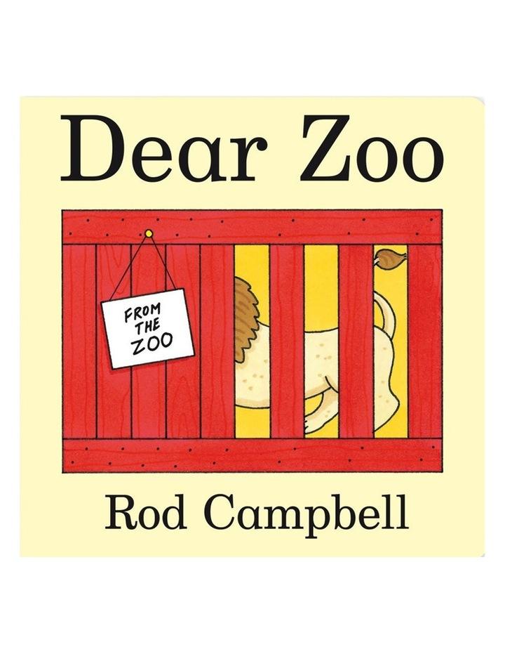 Dear Zoo image 2